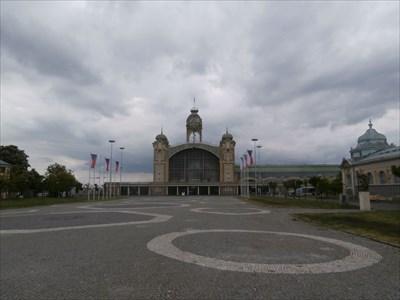 Prumyslový palác