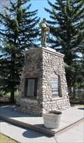 Image for Coleman Legion Cenotaph - Coleman, Alberta