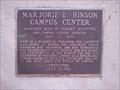 Image for Marjorie L Hinson Campus Center - Cupertino, CA
