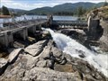 Image for North Channel Dam - Post Falls, ID