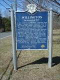 Image for Willington, Connecticut