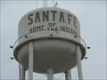 Image for Water Tower - Sante Fe TX