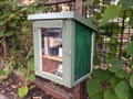 Image for Little Free Library #21930 - Berkeley, CA