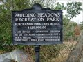 Image for Pauding Meadows Recreational Park