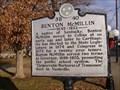Image for Benton McMillin