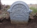 Image for Herbert Christian Frank Trietsch - Blue Mound Cemetery - Denton, TX