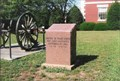 Image for Battle of Pilot Knob - Iron County Courthouse - Ironton, MO