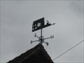 Image for House- Weathervane - Hawridge - Buck's