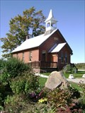 Image for S.S. No 15 -  Knock School - Innisfil Township, Ontario, Canada