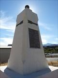 Image for Santa Fe and Salt Lake Trail - Cajon Pass, CA, USA