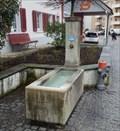 Image for Hauptstrasse/Rankhöhe Fountain - Möhlin, AG, Switzerland