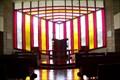 Image for Wright Window - Danforth Chapel, Lakeland, FL - USA