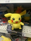 Image for Toys R US Pikachu - Sunnyvale, CA