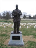 Image for Memorial to United States Colored Troops in the Union Army, Madison, TN