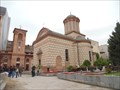 Image for OLDEST - - Church in Bucharest  -  Bucharest, Romania