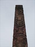 Image for Obelisk am Neuen Brunnen - Mainz, Rheinland-Pfalz, Germany