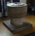 Image for Font - St Mary the Virgin, Potton, Beds.