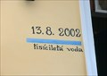 Image for Vltava flood 2002, Papas living restaurant, Ceský Krumlov