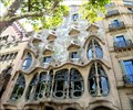 Image for Casa Batllo Opens Its Doors To The Public - Barcelona, Spain
