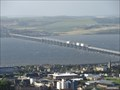 Image for Tay Bridge - Dundee, Scotland.