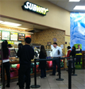 Image for Subway #49904 - I-81, Exit 323 - Clearbrook, VA