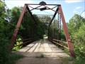 Image for Beulah Bridge - rural Fountain County, IN