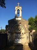 Image for Chapelle Saint Martin - Ligugé, Nouvelle Aquitaine, France