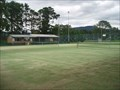 Image for Berry tennis court