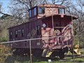 Image for BN 11513 Caboose - Jewett, TX