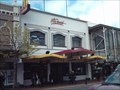 Image for George Street, Dunedin, New Zealand