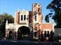 Image for Parramatta Park Gatehouse, O'Connell St, Parramatta, NSW, Australia