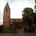 "Image for Totenkirche (""St. Martin"") - Treysa, Hessen, Germany"