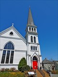 Image for Zion Lutheran Church - Lunenburg, NS
