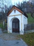 Image for Kapelle hl. Johannes Nepomuk Schloss Landeck - Tyrol, Austria
