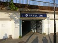 Image for Gamla stan metro - Stockholm - Sweden