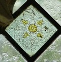Image for Stained Glass Windows - St Vincent's Newnham, Herts, UK.