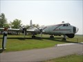 Image for Canadair Argus 10732  - National Air Force Museum Trenton, ON