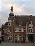 Image for Gemeentehuis van Dadizele, Belgium