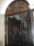 Image for Main Enterance - Nossa Senhora Da Saude - Sao Paulo, Brazil