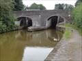 Image for Bridge 152 Over Trent & Mersey Canal - Wheelock, UK