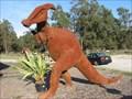 Image for Half Moon Bay dinosaurs - Half Moon Bay, CA