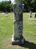 Image for J.W. Hallmark - Locust Grove Cemetery - Wills Point, TX