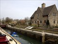 Image for River Thames – Iffley Lock – Iffley, Oxford, UK