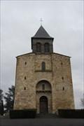 Image for Église Sainte-Martine - Pont-du-Château - Puy de Dôme