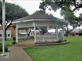 Image for City Hall Gazebo - West, TX