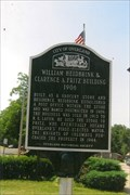 Image for William Heidbrink & Clarence A. Fritz Building - Overland, MO