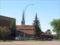 Image for Church of Jesus Christ of Latter Day Saints - Magrath, Alberta