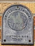 Image for 285 - First UM Church, Goldthwaite, TX