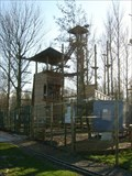 Image for Aerial Extreme - Adventure Ropes Course - Willen Lake, Milton Keynes, Buckinghamshire, UK