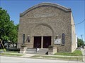 Image for K'Nesseth Israel Synagogue - Baytown, TX